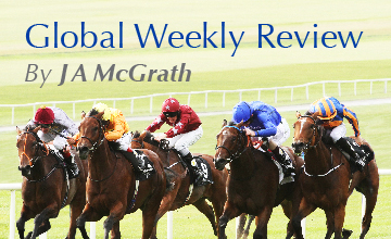 Global Weekly Review