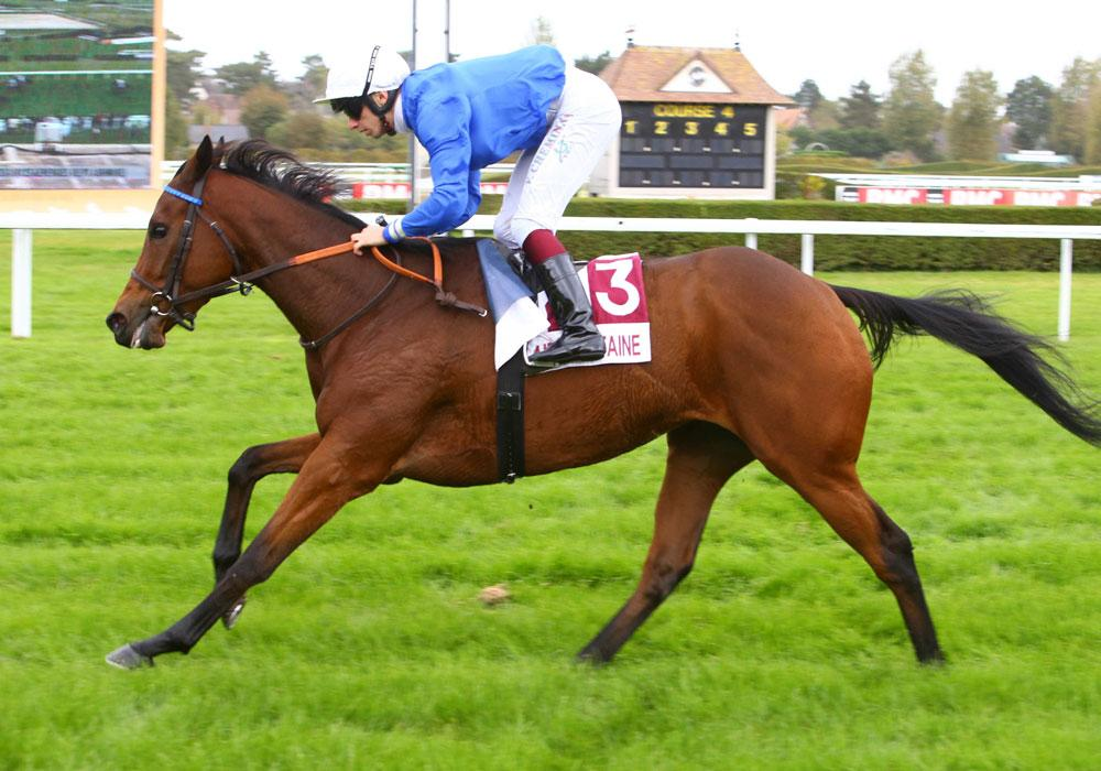 Horse Racing Results | Today's Racing Results | At The Races