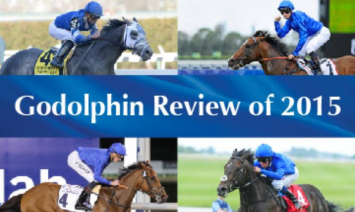 Godolphin Review of 2015